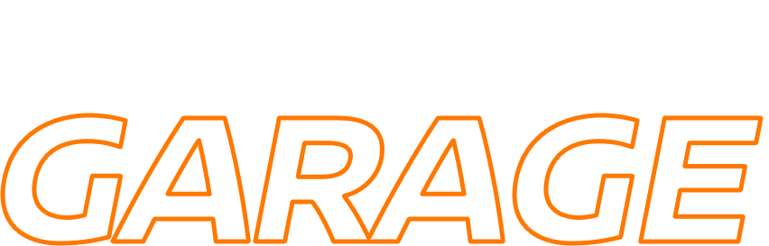 kicks garage
